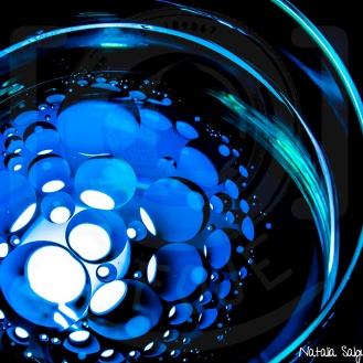 Agua - Gotas