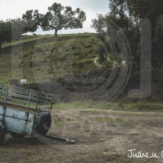 Espacio negativo - Rural