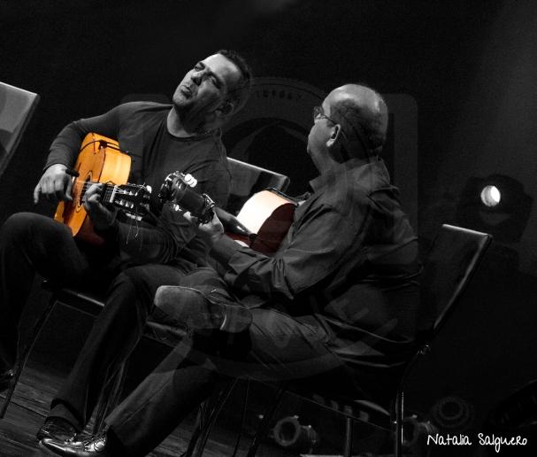 Plano Holandés - A la guitarra