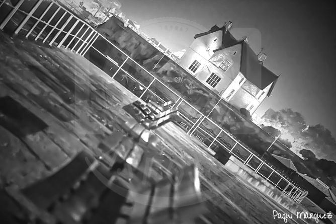 Plano Holandés - En la soledad de la noche