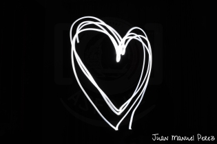 Light Painting - Latidos