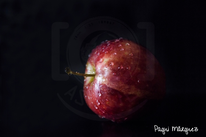 Clave Baja - Apple