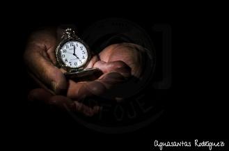 Clave Baja - El tiempo te curte