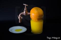Inspirate en Madoz - Vitamina C