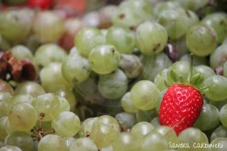 Frutas - Camuflaje