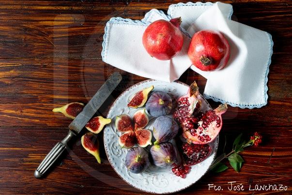 Frutas - Sin título
