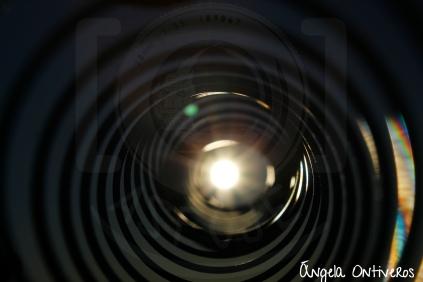 Lineas curvas - Solsticio en espiral