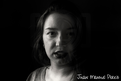 Retrato - Mírame