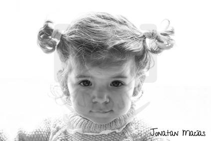 Retrato - Mi angelito
