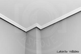 Líneas rectas - Líneas caseras