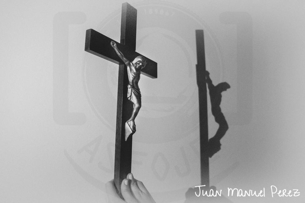 Sombras - Tiempo de oración